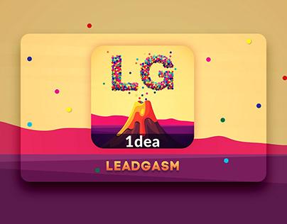 Leadgasm - Explainer Animation