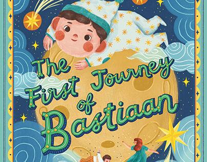 The Journey of Bastiaan