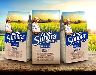 Arroz Sonora Premium