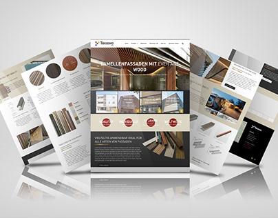 Takasho co. ltd company website