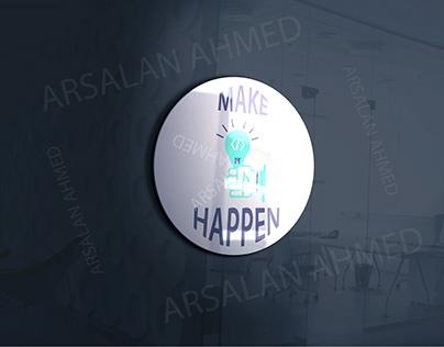 Logo (Make It Happen)