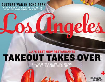 January 2021 Issue • Los Angeles Magazine