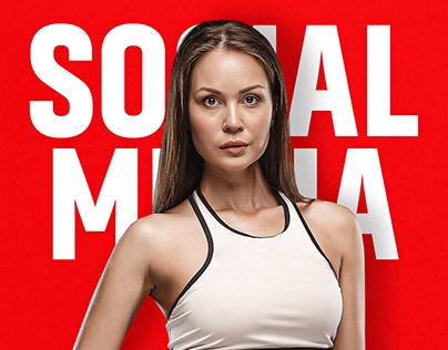 Social media - BOX TOTEM