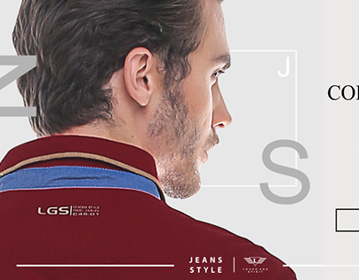 LGS Generation web design - August 2016
