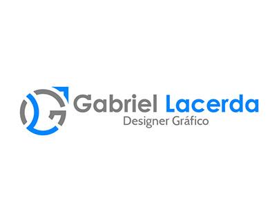 Gabriel Lacerda - Designer Gráfico