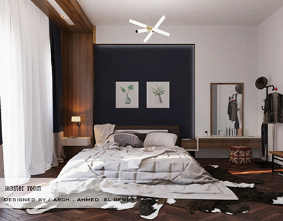 MODER BEDROOM DESIGN