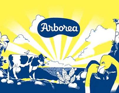 """Arborea - TVC 60"""""""