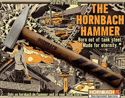 HORNBACH – Hammer