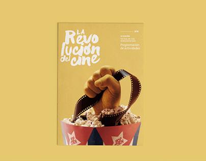 Festival de cine Iberoamericano