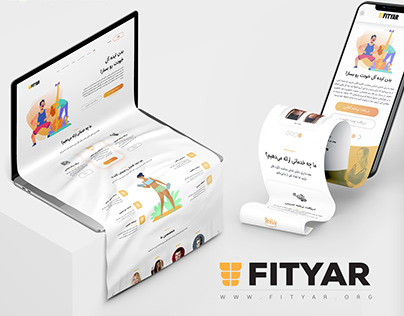 Fityar.org - Find your best fitness program