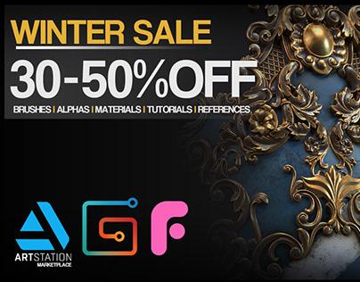 JROTools Winter Sale 30-50% OFF