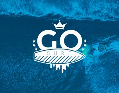 GO Surf (Test)