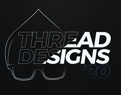 2020 Thread Designs
