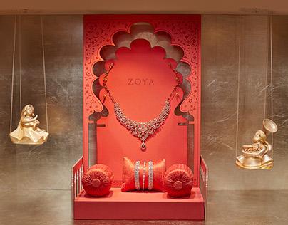 The Wedding Collection - Zoya