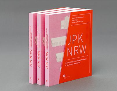 JPK NRW. Der Architekt Josef Paul Kleihues