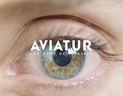 Aviatur Los ojos del viajero