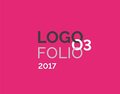 Logofolio 03 / 2017