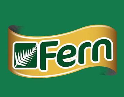 Fern #Food_Artists