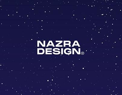 Personal Identity    @nazra.design