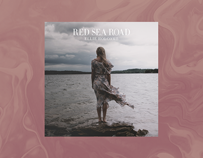 Ellie Holcomb: Red Sea Road
