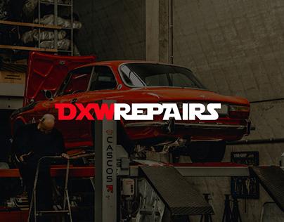 DXW Repairs