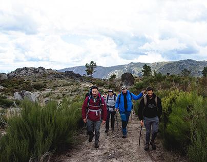 Hiking | Serra da Estrela