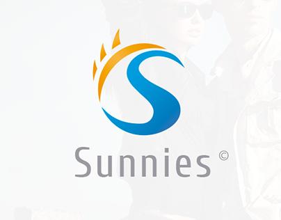 Rediseño de Logotipo Sunnies