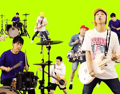 COINCLASSIC_느낌이좋아_Official M/V 뮤직비디오