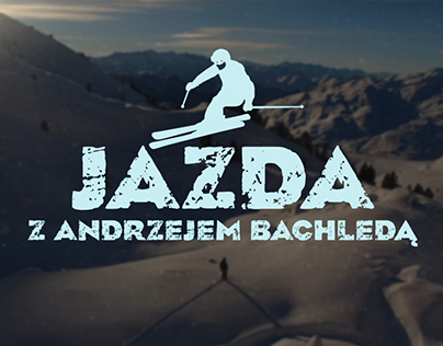 Jazda z Andrzejem Bachledą - Postproduction