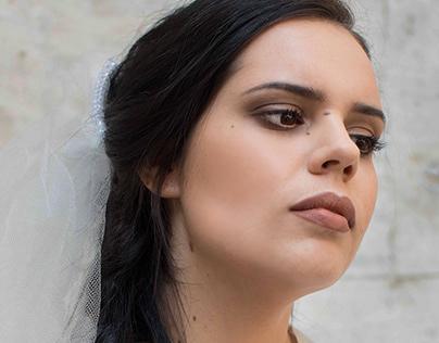 Master Wedding MakeUp @ Beauty Fashion Academy Milano