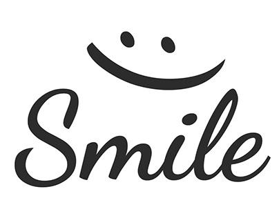 Logo cartoleria Smile