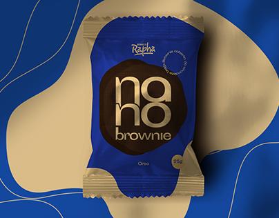 Packaging Nano Brownie