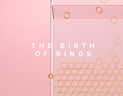 The Birth of Rings
