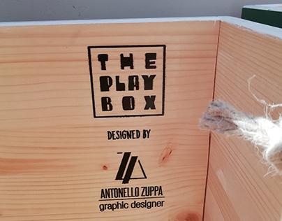 The Play Box di Antonello Zuppa