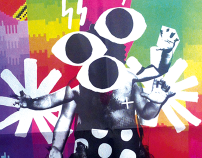 AGIdeas 2013 Creative Monster poster