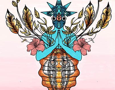tarot ilustrado