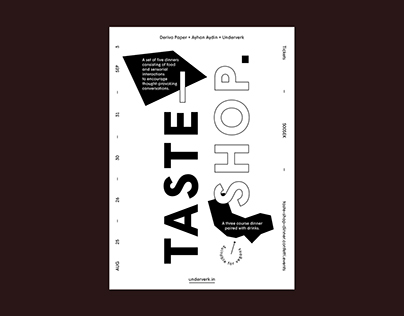 Taste Shop