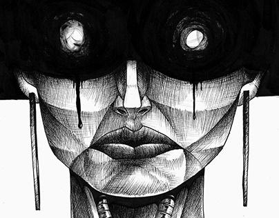 INKWORK // the witness