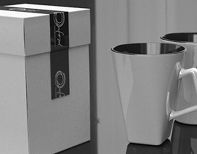 Embalagem Conceito - Oxford Promocional
