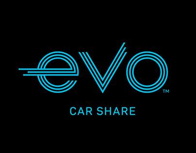 Evo – Brand Identity