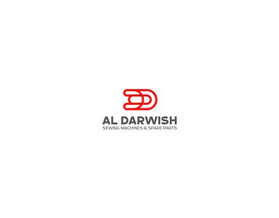 Al Darwish Logo & Brand identity