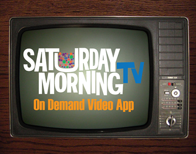 SMTV Video on Demand app