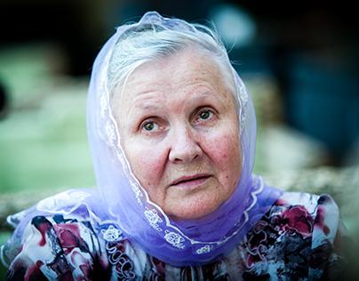 ALEVTINA KHORINYAK