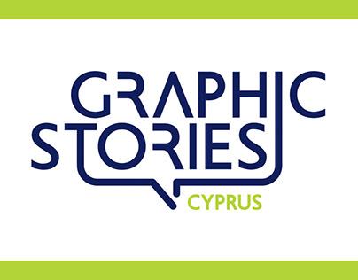 Graphic Stories Cyprus 2015