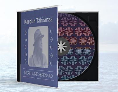 Music CD Album Art