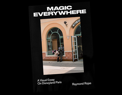 Magic Everywhere