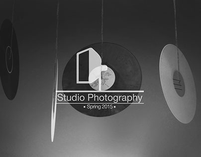 Studio Photography Spring 2015