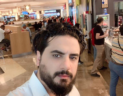 Computer Trainer Mohamed Elamir