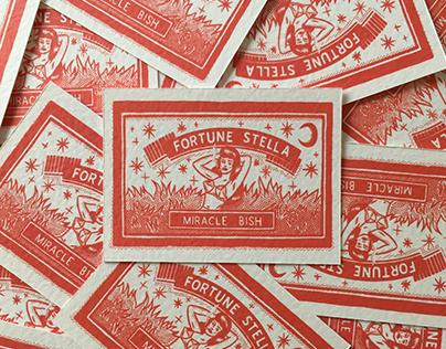 Fortune Stella - Miracle Bish