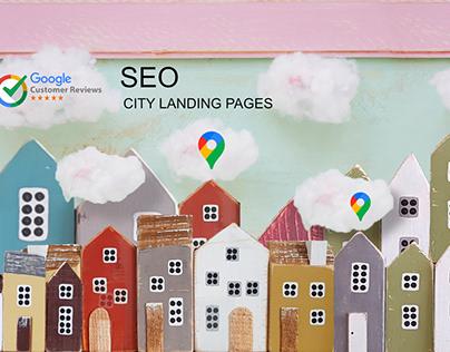 Landing Page Hero Illustration